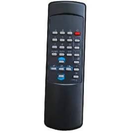 GRUNDIG TP-715TP715 utángyártott távirányító
