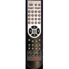 VIDEOTON TRC-0022 helyettesítő távirányító